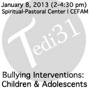 Bullying Interventions: Children & Adolescents